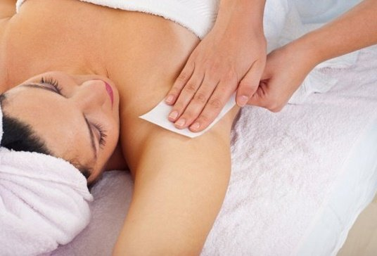 Why Underarm Waxing Will Change Your Life