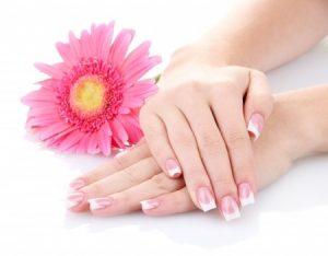 manicures and pedicures, birmingham city center hair & beauty salon