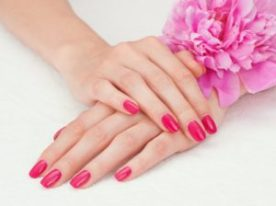 manicures and pedicures, birmingham city center hair & beauty salon