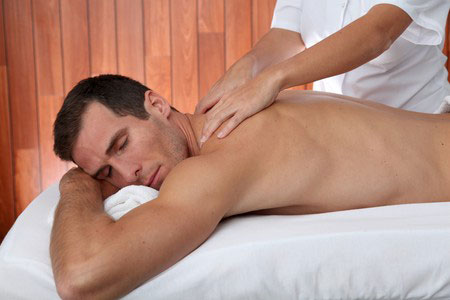 massages for men, Birmingham beauty salon