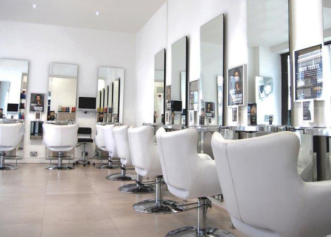HUSH HAIR & BEAUTY SALON BIRMINGHAM