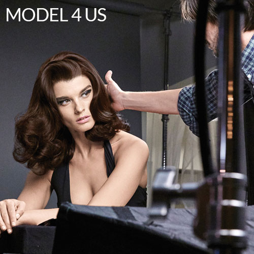 Model 4 Us