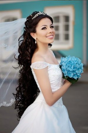 Wedding Hair, Birmingham hair salon