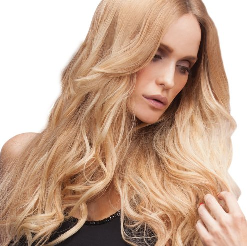 Zen hair extensions, Hush Hair, Birmingham