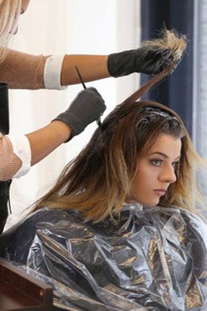 hair colour correction, Birmingham hair & beauty salon HUSH Hair