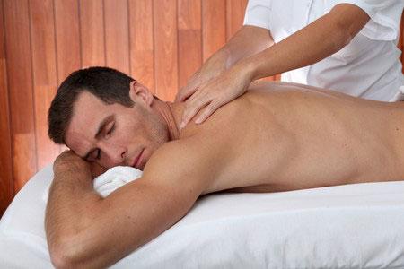 massages for men, Birmingham beauty salon