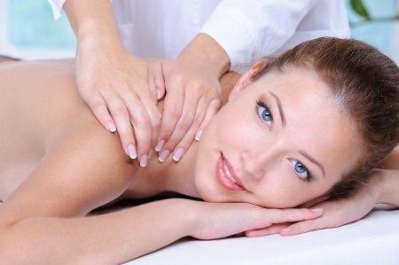 Massages, Body Treatments, Birmingham beauty spa