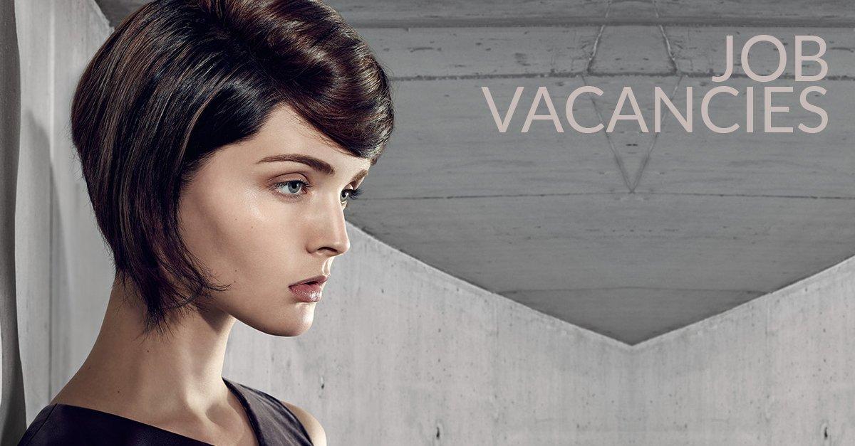 JOB-VACANCIES, Birmingham hair & beauty salon