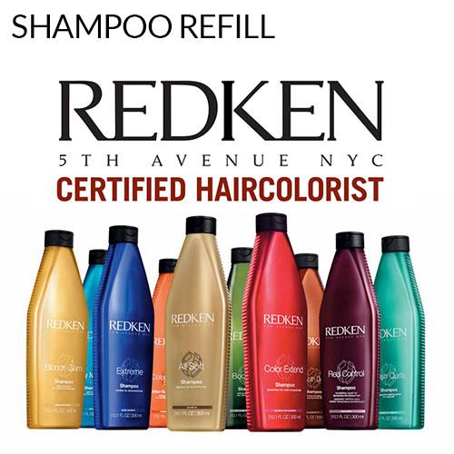 Shampoo Refill