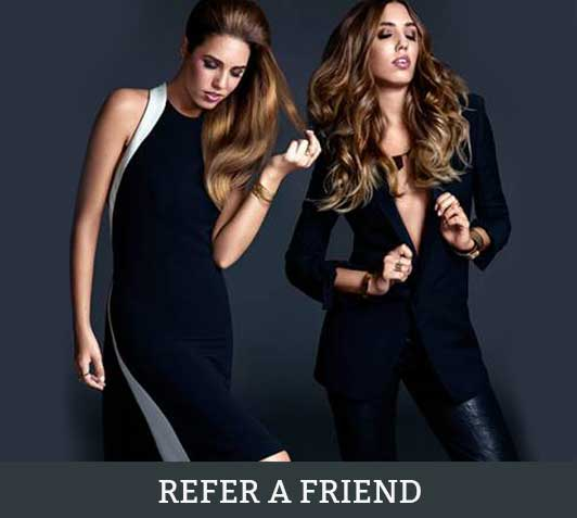 Refer A Friend – 15% OFF