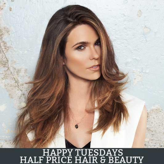 Happy Tuesdays! 50% OFF