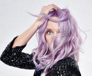 bright hair colours, hush hair salon in birmingham