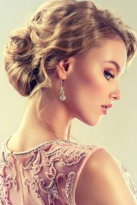prom upstyles, birmingham hair & beauty salon