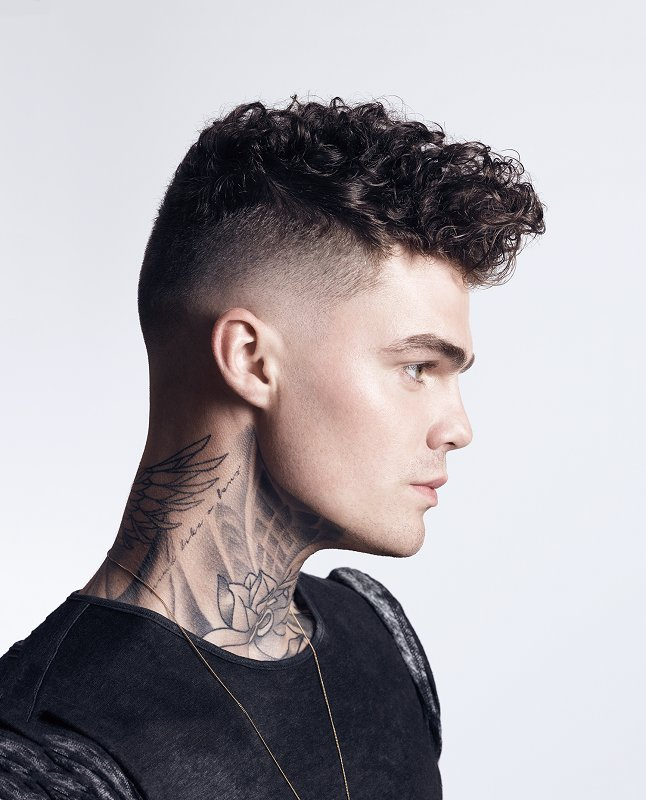 Men S Hair Trends Barbers Hush Hair Salon Birmingham