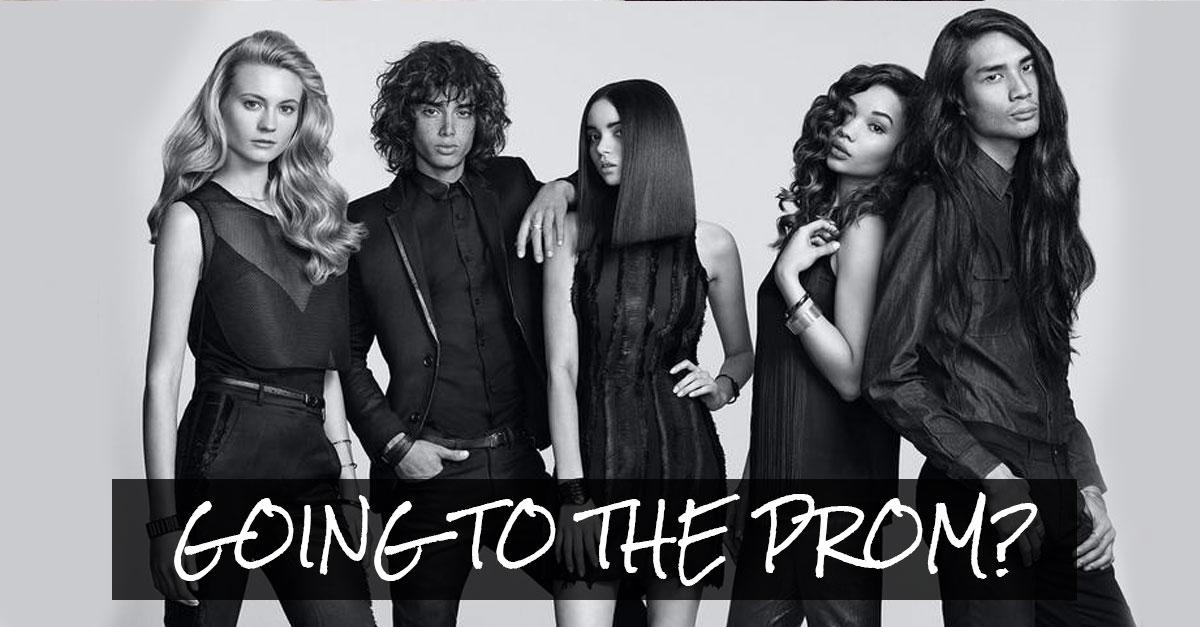 prom hair ideas, hush hair & beauty salon in Birmingham