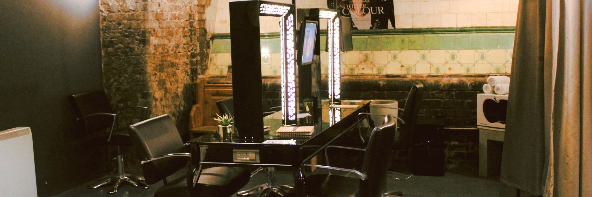 private hair and beauty appointments Birmingham, muslim beauty appointments Birmingham salon