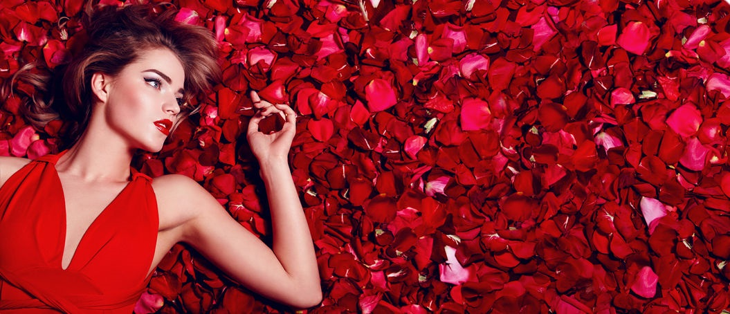 Valentine's Day, hair & beauty guide, HUSH, Hair & Beauty Salon, Birmingham