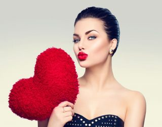 Valentine's Day Hair & Beauty Preparation Guide