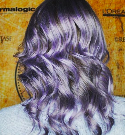 Check Out These Spring Hair Colour Trends You're Going To Love