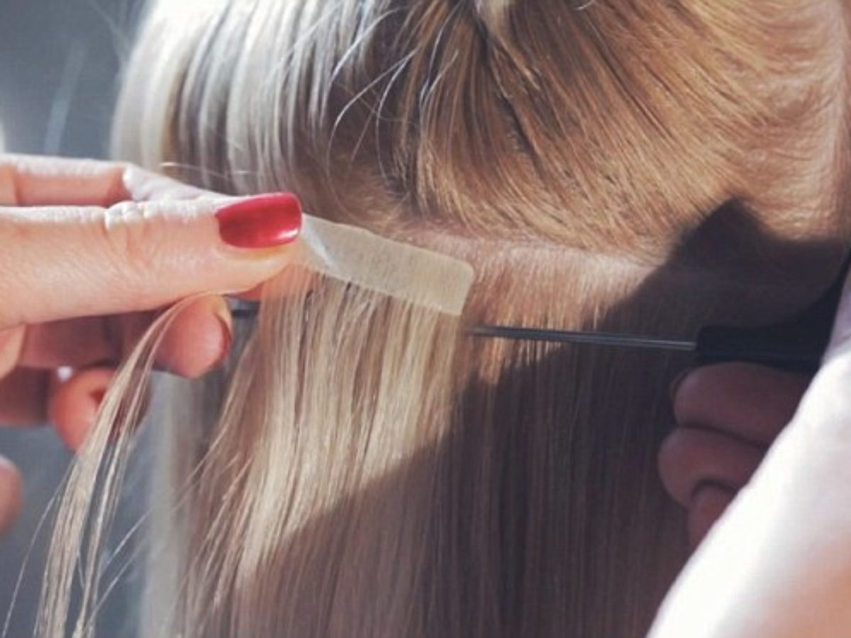 Laser hair extensions prices