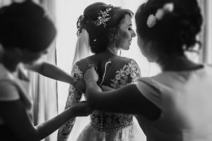 wedding beauty salon Birmingham, wedding treatments Birmingham