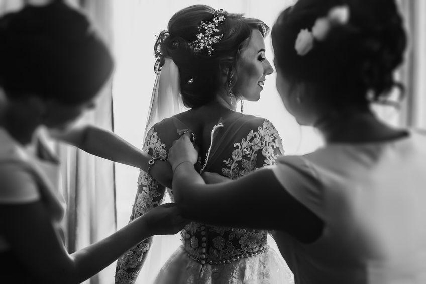 Wedding Preparation: The Bridal Beauty Countdown