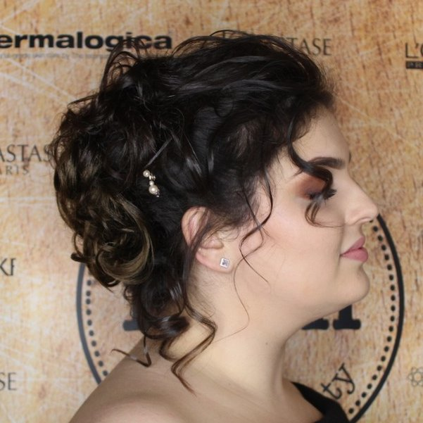 Wedding Hairstyle Ideas for Guests