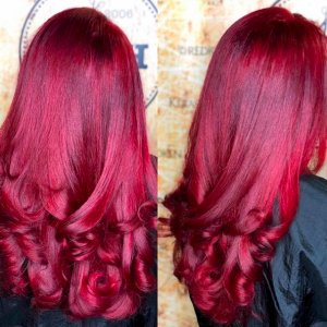 HUSH Reds