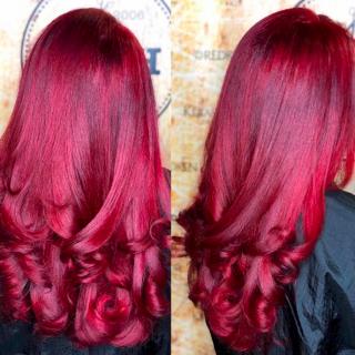 Autumn/Winter Hair Colour Trends 2019