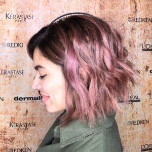 Best hair colour salon Birmingham