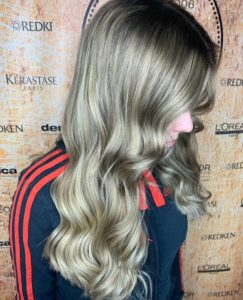 Blowdry Salon Birmingham