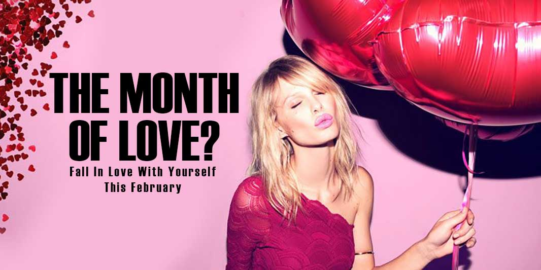 the month of love Hush Hairdressing Birmingham West Midlands