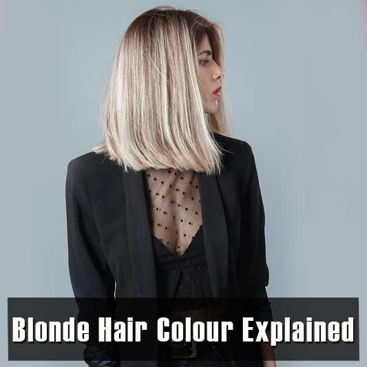 How To Find The Right Blonde Hair Colour For You