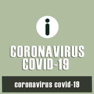 Coronavirus – A Notice From HUSH