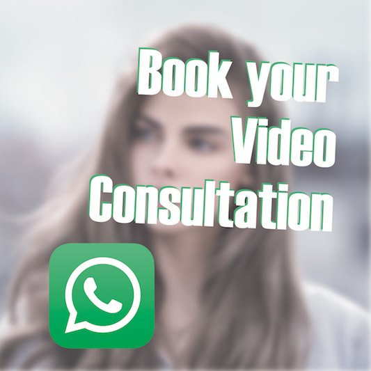 Video Consultations Now Available