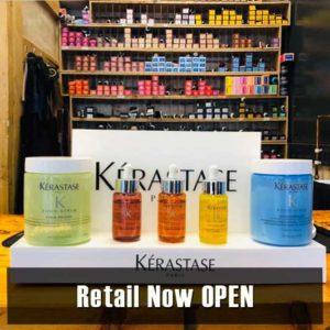 Retail Now OPEN