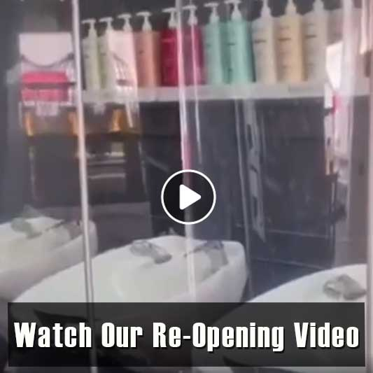 Have You Watched Our New Re-Opening Video?