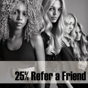 Refer a Friend 1