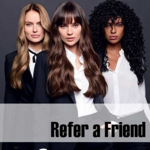 Refer a Friend at Hush Birmingham West Midlands