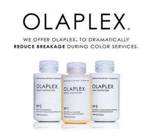olaplex side