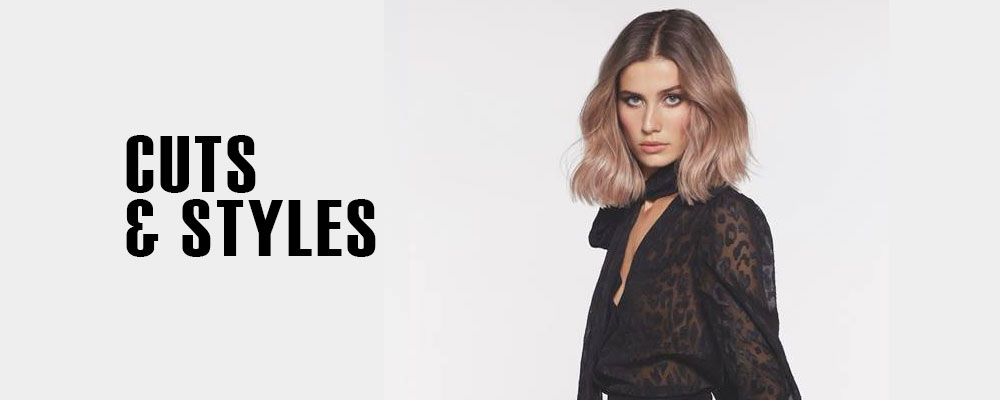 Cuts Styles banner
