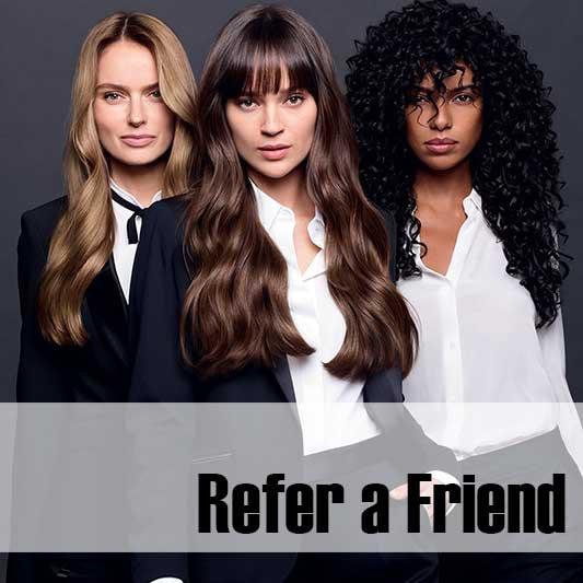 Refer A Friend Offer