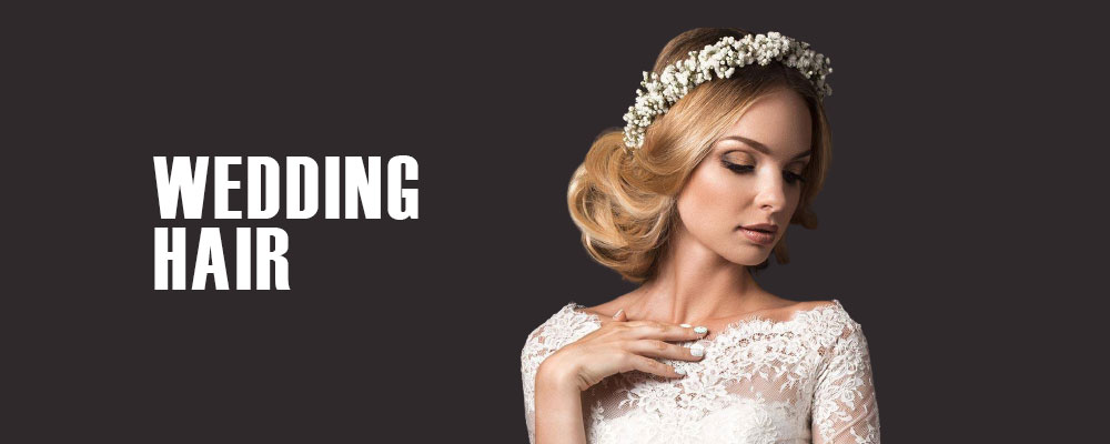Best wedding hair salon in Birmingham