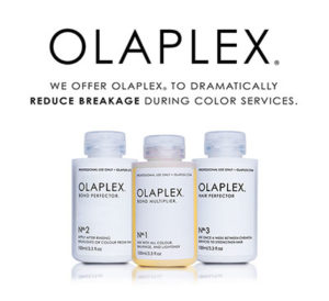 olaplex side