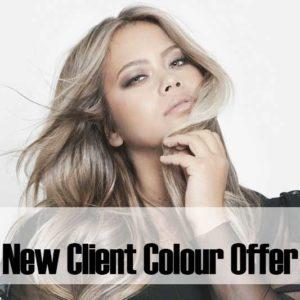 New Client Colour Offer