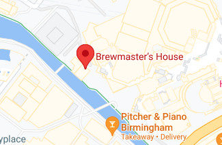 Brewmasters House