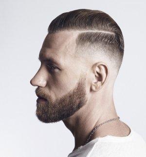 Barber services, Hush Hair & Beauty Salon in Birmingham