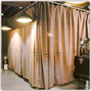 Welcome To The Privacy Lounge at Hush Hair & Beauty Salon in Birmingham