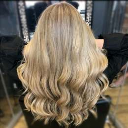 Beautiful Hair Cuts and Colours & High Quality Beauty Treatments in Birmingham